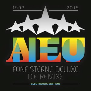 Image for 'AltNeu - Die Remixe - Electronic Edition'