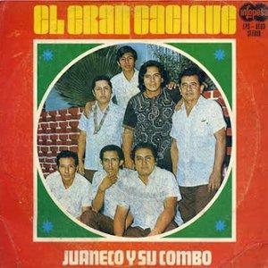 Image for 'El Gran Cacique'