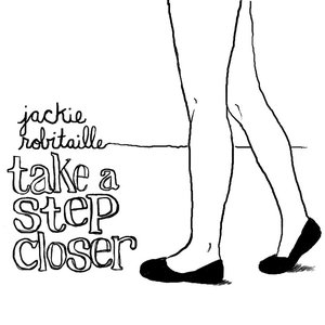 Image for 'Take A Step Closer'