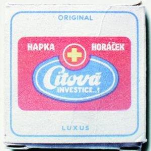 Image for 'Citova investice'