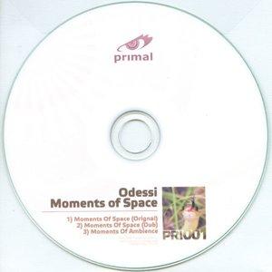 Imagem de 'Moments of Ambience'