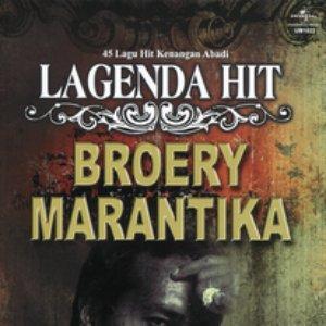 Image for 'Lagenda Hit 45 Lagu Hit Kenangan Abadi Broery Marantika'