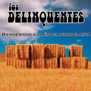 Image pour 'Bienvenidos a la época iconoclasta'