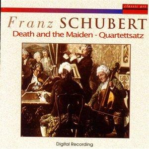 Image for 'Franz Schubert: Death And The Maiden - Quartettsatz'