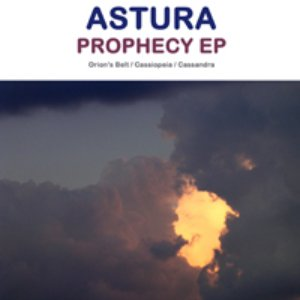 Image for 'Prophecy EP 2008'