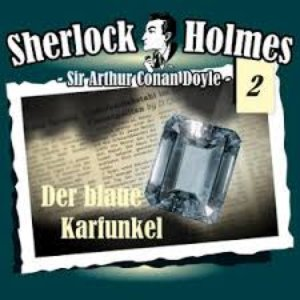 Image for 'Die Originale - Fall 02: Der blaue Karfunkel'