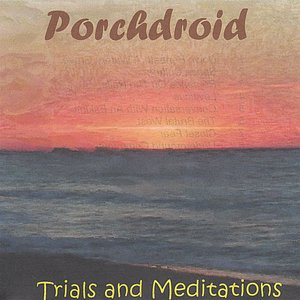 Image for 'Trials and Meditations'