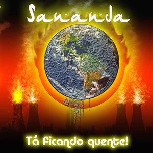 Imagem de 'Tá Ficando Quente !'