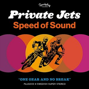 Image for 'Speed of Sound'