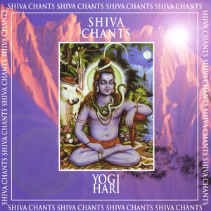 Image for 'Shiva Chants'
