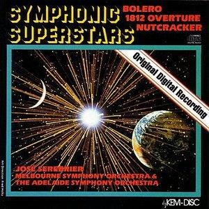 Image for 'Symphonic Superstars'