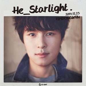 Image for 'He_Starlight'