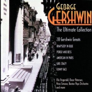 Image for 'The Very Best of Gershwin (disc 1)'