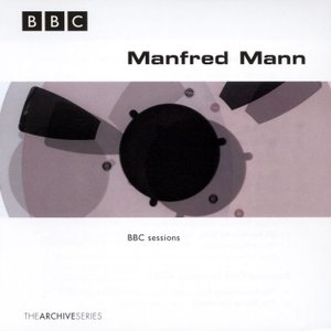 Immagine per 'BBC Archives Manfred Mann'