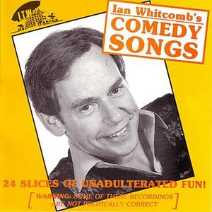 Image for 'Comedy Songs'