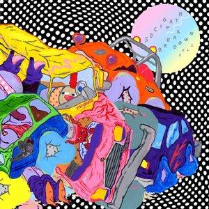 Image for 'Sociopath Breakdown Vol. 2'