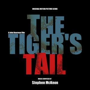 Image for 'The Tiger's Tail (Original Score)'