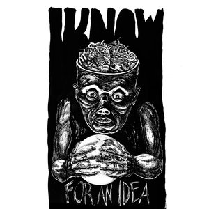 Image for 'For an IDEA'