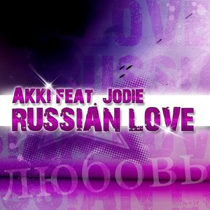 Image for 'Russian Love (feat. Jodie)'