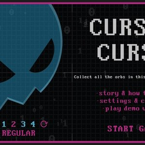 Image for 'Cursor Curse OST'