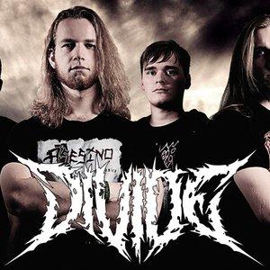 Image for 'divide'