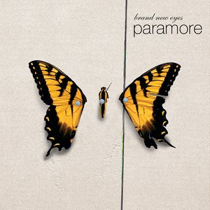 Immagine per 'Brand New Eyes'
