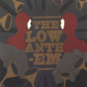 Image for 'The Low Anthem'