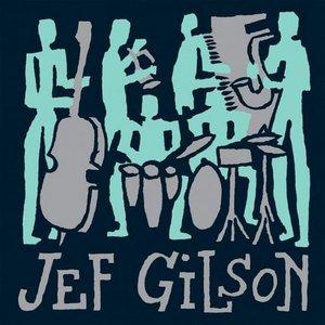 Image for 'Jef Gilson'
