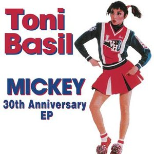 Image for 'Mickey (30th Anniversary Single)'