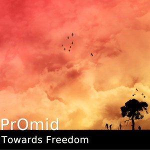 Image for 'Towards Freedom'
