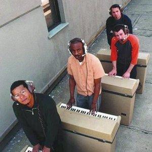Image for 'Chicago Underground Quartet'