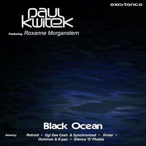 Image for 'Black Ocean'