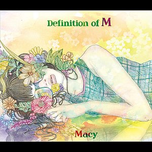 Image for 'Definition of M'