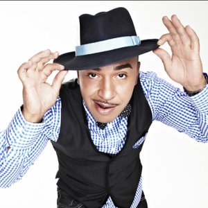 Image for 'Lou Bega'