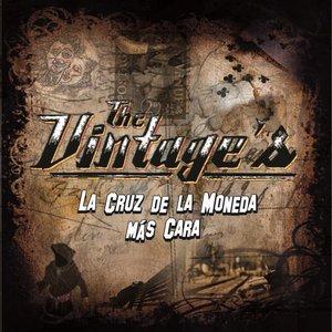 Image for 'La Cruz de la Moneda más Cara'