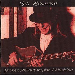 Image for 'Farmer, Philanthropist & Musician'