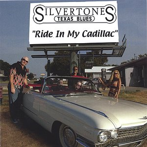 Image for 'Ride In My Cadillac'