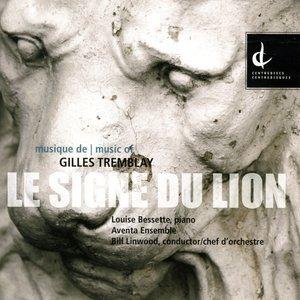 Image for 'Le signe du lion'