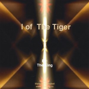 Image for 'I of the Tiger'