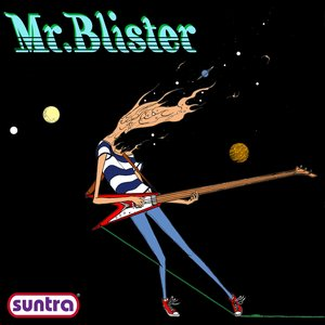 Image for 'Mr.Blister Once More'