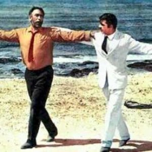 Image for 'Greek Zorba'