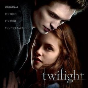 Bild för 'Twilight [Original Soundtrack]'
