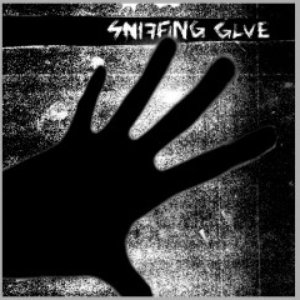 Image for 'Sniffing glue'
