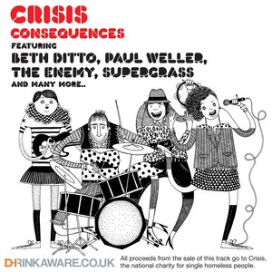 Image for 'Crisis Consequences'