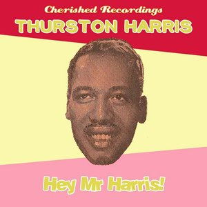 Image for 'Hey Mr Harris'