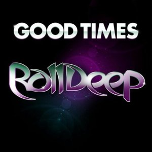 Image for 'Roll Deep Feat. Jodie Connor'