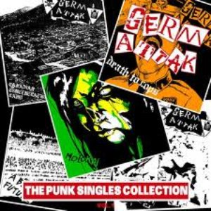 Image for 'The Punk Singles Collection Vol. 1'