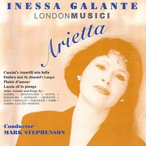 Image for 'Amarilli mia bella'