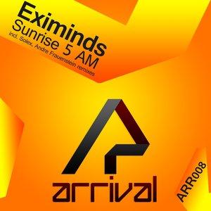 Image for 'Sunrise 5 AM (Solex Remix)'