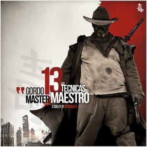Imagem de 'Las 13 Técnicas Del Maestro'